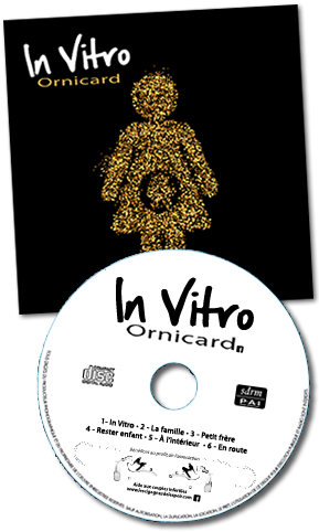 CD In Vitro d'Ornicard